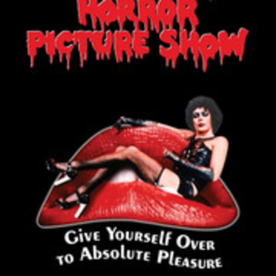 Rocky Horror Picture Show (1975) : Minki Kim & Tracy ...