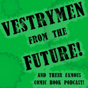 VFcast! – Vestrymen from the Future! : Free Audio : Free