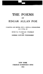 edgar allan poe and james russell lowell essay Edgar a poe lowell, james russell // function of the poet & other essays1/1/1920, p58 presented is an essay that is based on edgar a poes biography it is in here that he describes how literary anomalies occur.