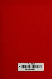 Poèmes d-aminte : odes et élégies
