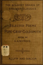 elegy written in a country churchyard essay Complete summary of thomas gray's elegy written in a country churchyard enotes plot summaries cover all the significant action of elegy written in a country churchyard.
