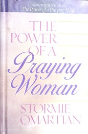The power of a praying woman : Omartian, Stormie : Free