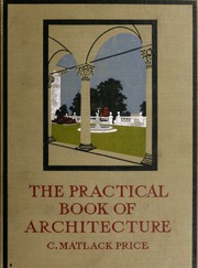 The first book of architecture palladio andrea 1508 1580 the practical book of architecture fandeluxe Choice Image