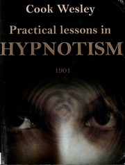 practical hypnotism pdf free download