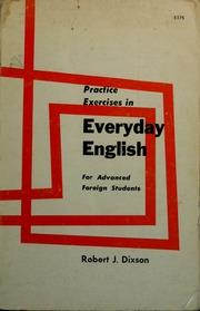 everyday dialogues in english pdf