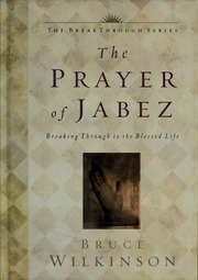 picture relating to Prayer of Jabez Printable identify The prayer of Jabez : Bruce Wilkinson : No cost Obtain