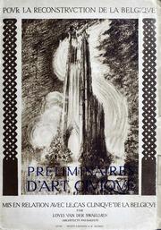 Préliminaires d-art civique, mis en relation avec le Cas clinique de la Belgique