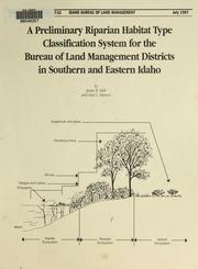 Internet Archive Search subjectHabitat Ecology
