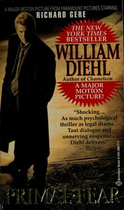 Primal fear : Diehl, William : Free Download, Borrow, and Streaming