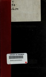 PRINCIPLES SCIENTIFIC MANAGEMENT THE OF