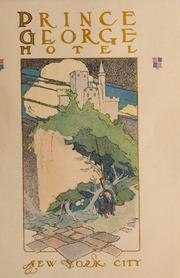 Prince George Hotel : Twent...
