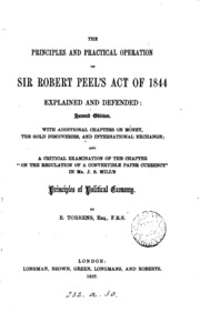 sir robert peel's nine principles for When sir robert peel established the metropolitan police force in 1829, he articulated nine 'peelian principles' which he believed would define an ethical and effective police force.