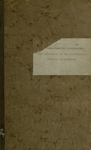 Free books download streaming ebooks and texts internet archive the principles of the international phonetic association fandeluxe Choice Image