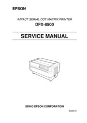 Array - printer manuals  epson   free texts   free download borrow and      rh   archive org