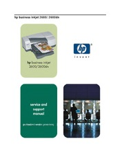 Hp designjet 5000 series service manual free download borrow hp business inkjet 2600 service manual fandeluxe Images