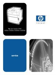 hp color laserjet 5500 service manual free download borrow and rh archive org hp color laserjet 5500 manual pdf hp laserjet 5500dn manual