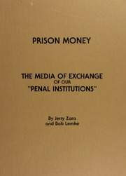 Prison Money