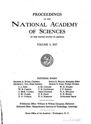 proceedings of the national academy of sciences online dating The proceedings of the ussr academy of sciences  variously named publications dating from  of the multiplicity of national/international transliteration.