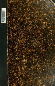 Procès-verbaux des séances et annexes; Paris, 18 mai-29 juin, 1910