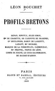 Profils bretons