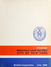 Proposal waterfront land us...