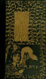 Dario ruben ebook profanas download prosas