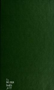 Protocol book of Gavin Ros : Ros, Gavin, fl  1512-1532