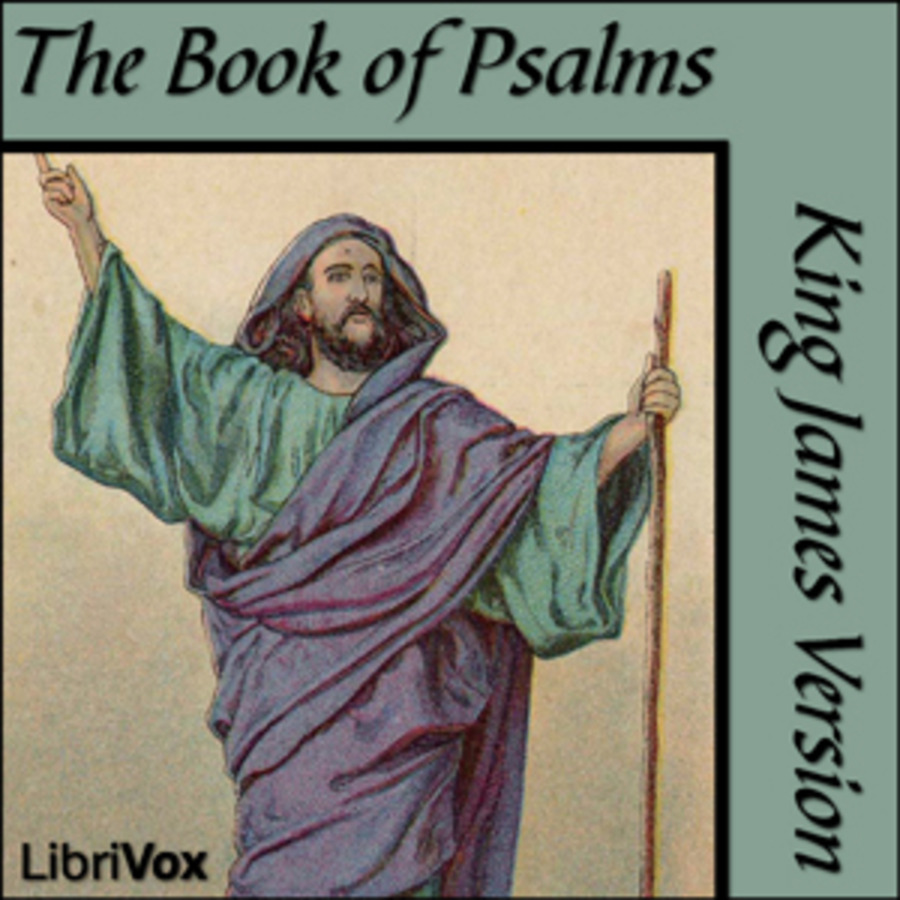 The Book of Psalms : King James Version : Free Download