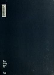 Psaume 22 : pour baryton et grand orchestre