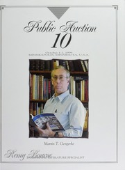 Public Auction 10