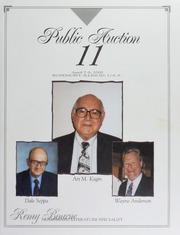 Public Auction 11 (pg. 12)