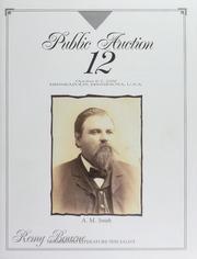 Public Auction 12