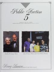 Public Auction 5