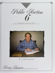 Public Auction 6