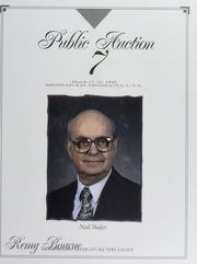 Public Auction 7