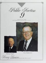 Public Auction 9 (pg. 115)