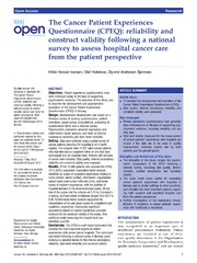 experiences with the reliability and validity 1001 classification of schizophrenia, reliability and validity in diagnosis - for aqa spec alevel psychology, paper 3 this video discusses: positive and negative symptoms of schizophrenia, issues with reliability and validity of diagnosis, evaluative research (rosenhan 1973.