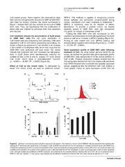 Vol 5: Inducement of mitosis delay by cucurbitacin E, a novel tetracyclic triterpene from climbing stem of Cucumis melo L., through GADD45γ in human brain malignant glioma GBM 8401 cells.