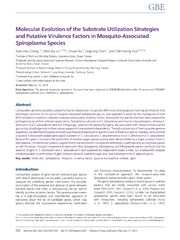 factors of parasitic virulence essay Staphylococcus aureus an analysis of the topic of the factors of parasitic virulence infections this review summarizes recent.