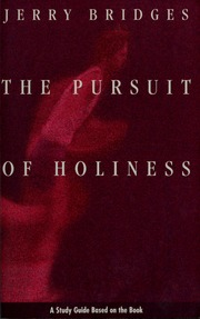 The pursuit of holiness bridges jerry free download join waitlist fandeluxe Images