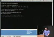Image from PyCon 2009: How I Distribute Python applications on Windows - py2exe and InnoSetup (#108)