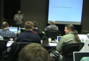 Image from PyCon 2009: Scrape the Web: Strategies for programming websites that don't expect it (Part 2 of 3)