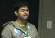 Image from PyCon 2009: Scrape the Web: Strategies for programming websites that don't expect it (Part 3 of 3)