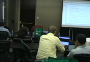 Image from PyCon 2009: Building Real-time Network applications for the web with Twisted and Orbited (Part 3 of 3)