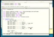Image from PyCon 2009: The Big F'ing Tutorial: Development Using the repoze.bfg Web Framework (Part 3 of 3)