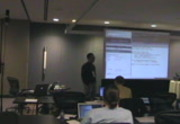 Image from PyCon 2009: Internet Programming with Python (Part 3 of 3)