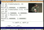Image from PyCon 2009: Python 102 (Part 3 of 3)