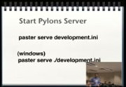 Image from PyCon 2009: ToscaWidgets: Test Driven Modular Ajax (Part 1 of 2)