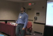 Image from PyCon 2009: ToscaWidgets: Test Driven Modular Ajax (Part 2 of 2)