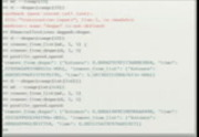 Image from PyCon 2009: Faster Python Programs through Optimization (Part 2 of 3)
